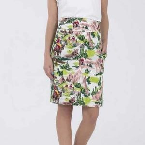 Emily and Fin Robyn Skirt